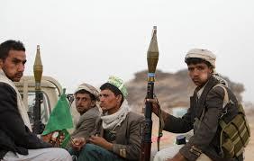 انتكاسه جديده لحشود مليشيا الحوثي الهستيريه على البيضاء ومأرب وعودتهم في توابيت