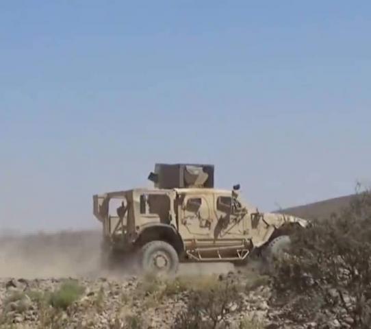 مستجدات عاجلة .. الجيش الوطني يعلن تفاصيل مايحدث في جبهات القتال في مأرب وشبوة (صورة)