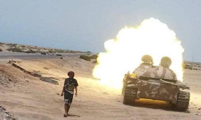 مأرب تزف فاجعة كبيرة للحوثيين وهذه تفاصيلها (صورة + مستجدات جديدة)