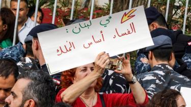 """من ضمنها اليمن ..تقرير يكشف الدول """"الأشد فسادا"""" في العالم"""