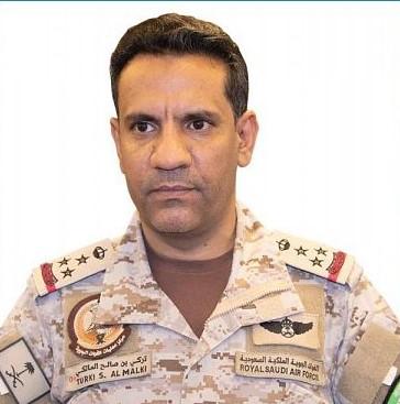 وردنا الان .. اعلان جديد للتحالف بشأن عملية عسكرية جديدة قبل قليل تستهدف اليمن