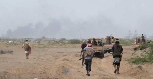 تفاصيل جديدة تكشف عن بدء انطلاق معركة تحرير أهم محافظتين في اليمن (الأسماء)