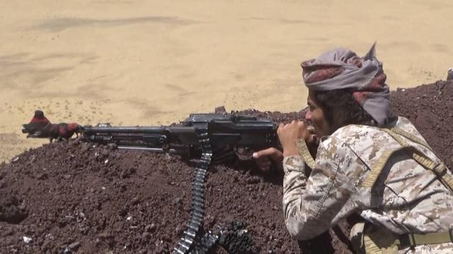 بعد إعلان التحالف .. اعلان جديد للجيش الوطني حول عملية عسكرية تستهدف الحوثيين في مأرب