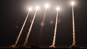 """""""ألوية الوعد الحق"""" تكشف عن الجهة التي تختبئ خلفها بعد استهداف السعودية بالصواريخ!"""