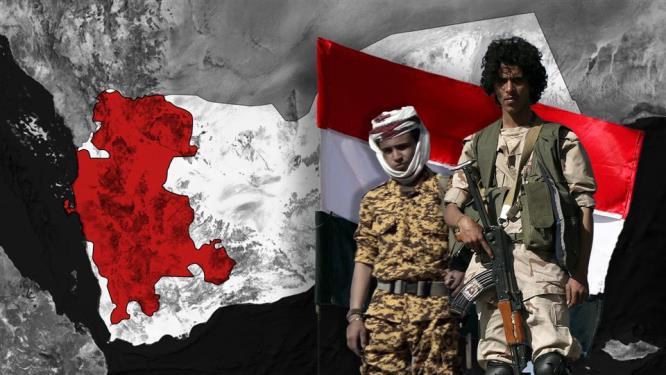 """تعرف عليه الكشف عن سبب طارىء سيقلب الطاولة على جماعة الحوثي ويدفع إدارة """"بايدن"""" الى الابقاء على قرار تصنيفها منظمة إرهابية!"""