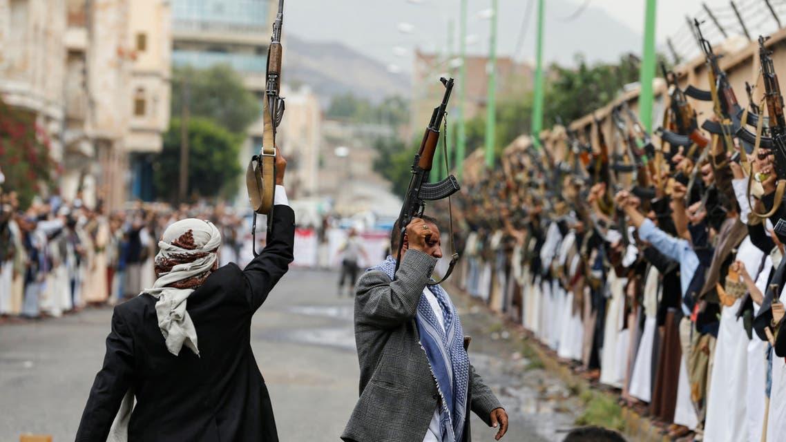 مليشيات الحوثي تحاصر منزل تاجر السلاح الشهير مناع.. ولهذا السبب!