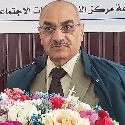 وفاة أستاذ التاريخ الاسلامي بجامعة صنعاء .. الإسم والصورة