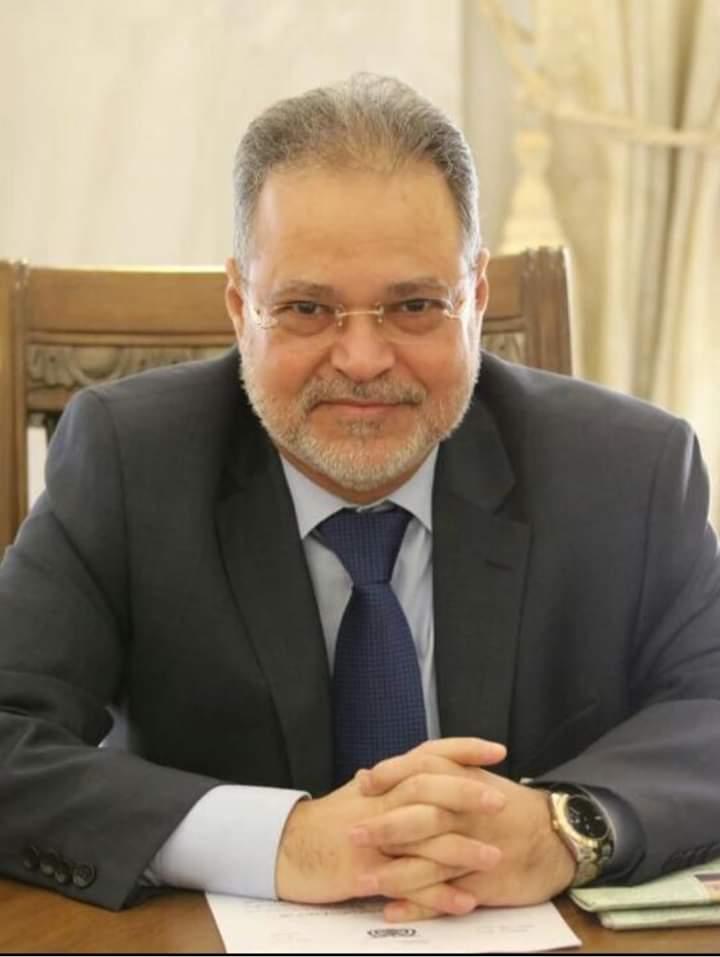 عبدالملك المخلافي يؤكد ان المشروع الايراني إلى زوال