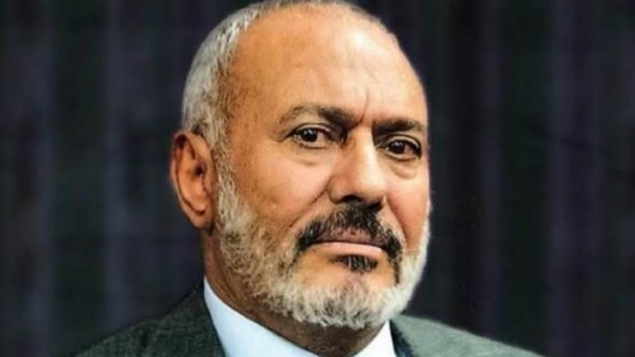 """شاهد """"وثيقة"""" تكشف كيف توسل """"عبدالملك الحوثي"""" الرئيس الراحل """"صالح"""" بأن يسمح له للعيش مقابل اعلان ولائه!"""