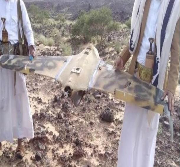 شاهد فيديو.. احد مشائخ صعدة يدعو اليمنيين لتوحيد الصفوف لمواجهة الحوثيين والجيش يسقط طائرة مسيرة في الجوف