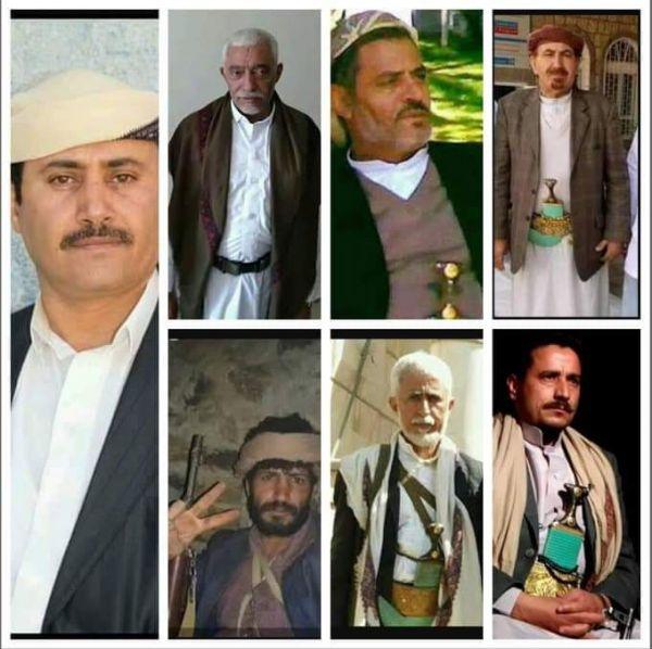 هذة هي السياسية الخبيثة التي تستخدمها مليشيا الحوثي مع أنصارها في صنعاء!