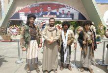 """قيادي حوثي """"للإصلاح"""" عودوا الينا.. بعد هزيمتهم النكراء في الجبهات!"""