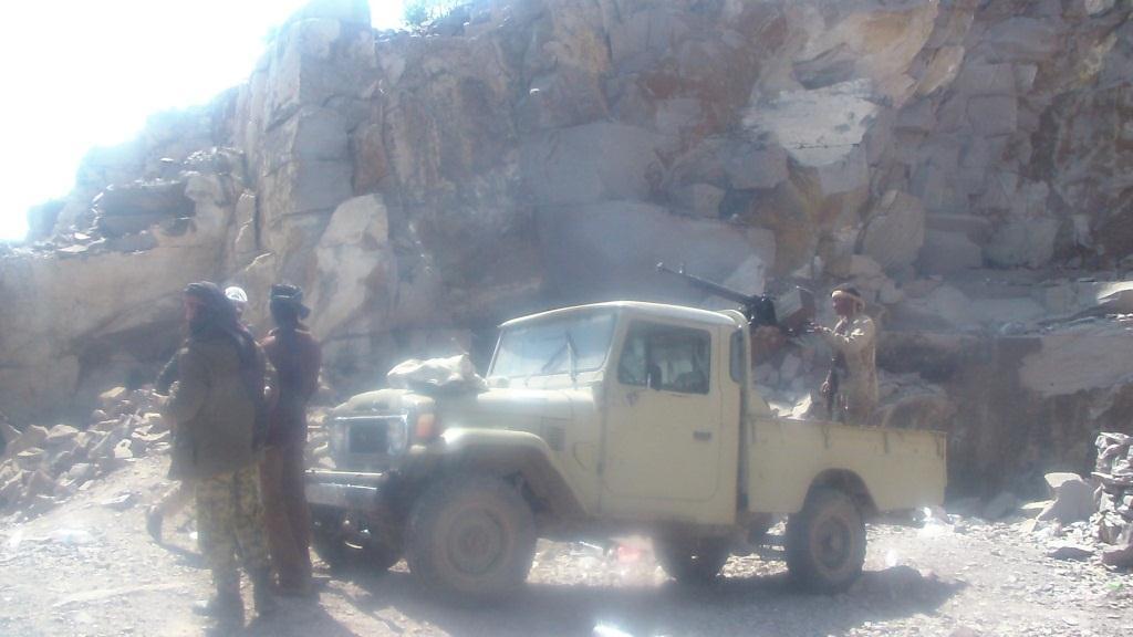 كيف تمكنت جبهات الضالع من قصم ظهر الحوثيين و حولت حشودهم إلى ركام؟.. تفاصيل حصرية