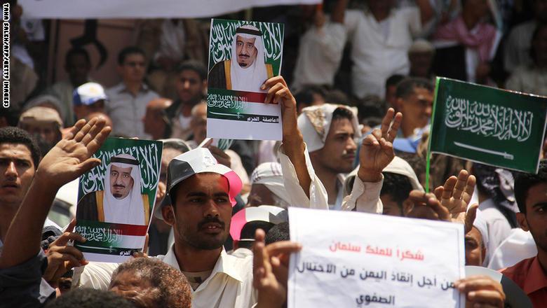 هيئة كبار العلماء السعودية: قرار عاصفة إنقاذ اليمن كان قراراً موفقاً