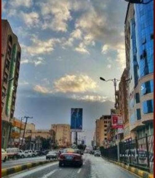 شاب يمني يقوم بتهجم على فتاة في العاصمة صنعاء وهذا ماحصل له!