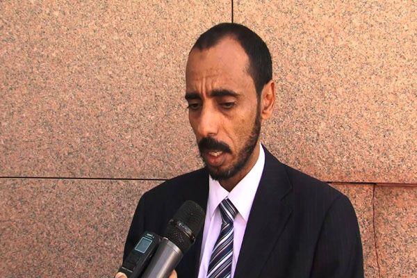 وزير الثروة السمكية يبحث مع محافظ لحج الترتيبات النهائية لمشروع ترميم حراج الحوطة