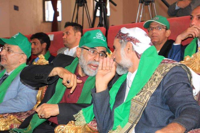ذكاء حسن زيد جعل حسه الأمني يكشف عن قاتلة قبل 8 ساعات من اغتياله في اليمن .. ويرسل لصحفي هذا الصورة ؟