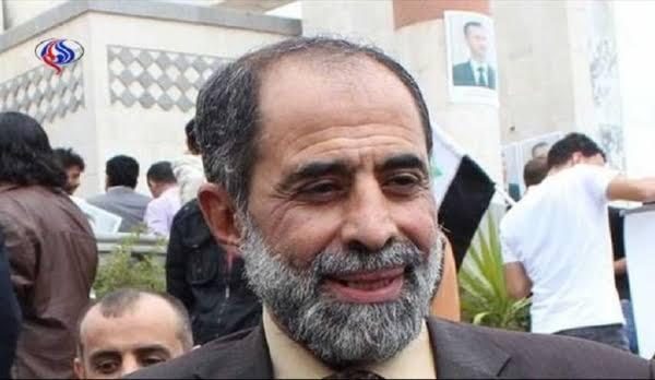 القبض على قتلة الوزير الحوثي حسن زيد ؟