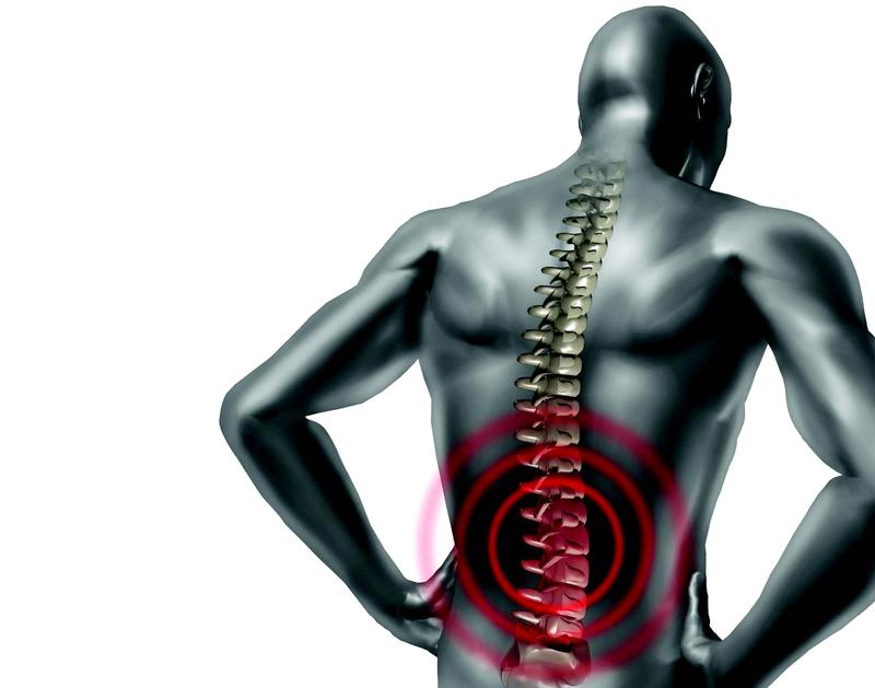 5 خطوات للوقاية من ألم الظهر والإصابات في العمل