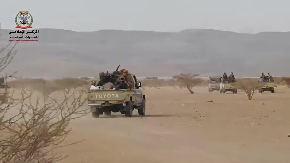 عاجل : ميليشيات الحوثي تعترف بمصرع أحد كبار قياداتها ومرافقه في جبهة صرواح ( الاسم )