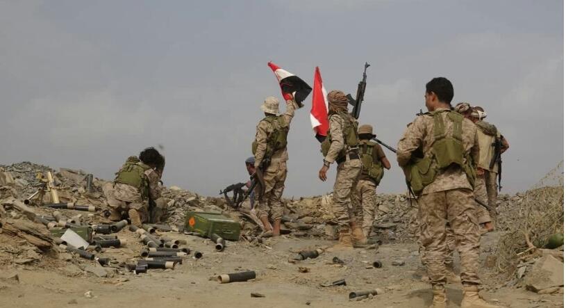 عمليات المنطقة العسكرية السادسة : قوات الجيش تحقق تقدمات مستمرة