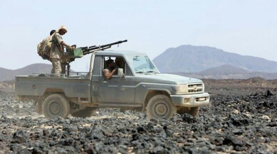 الجيش يعلن مقتل وأسر عشرات الحوثيين في الجوف