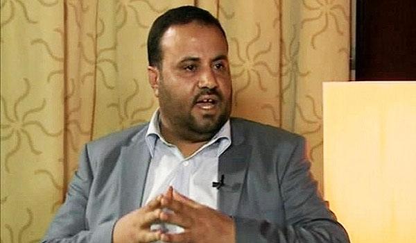 """"""" الصماد """" يطيح بالوزير المؤتمري في حكومة  بن حبتور ياسرالعواضي"""