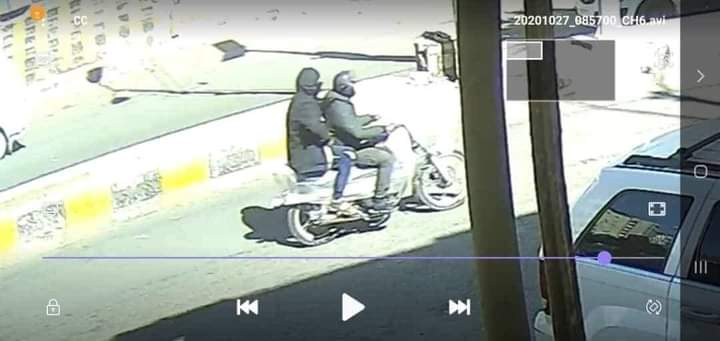الداخلية التابعة للحوثي تنشر بيانات المجرمين الهاربين ومقتل اخر في مواجهة مع الأمن!