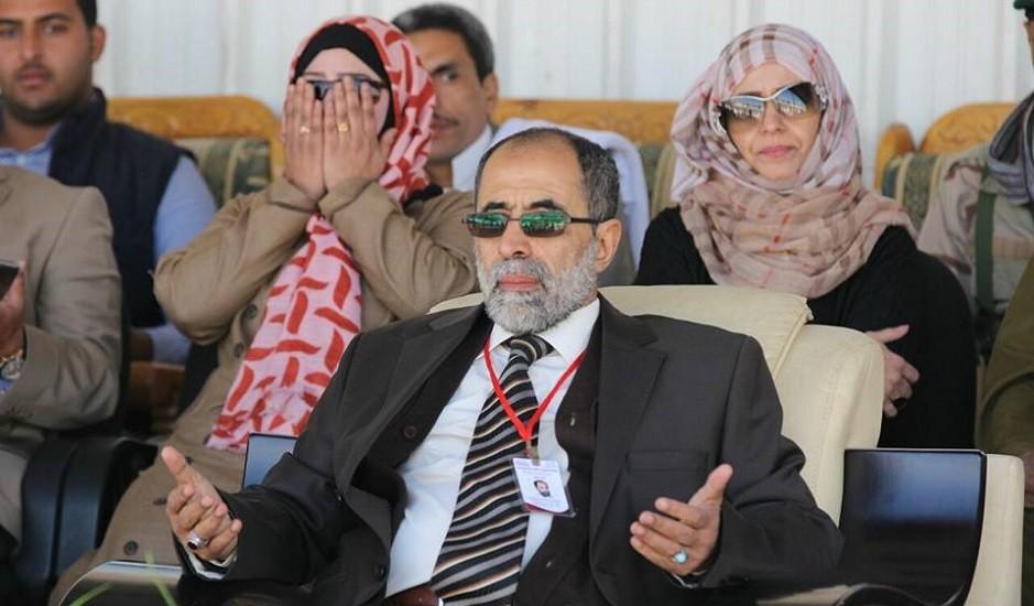 """دفن قضية اغتيال  القيادي """"حسن زيد"""" قبل جثته.. الحوثي يثبت انة متورط باغتيالة بهذا الفعل"""