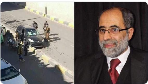عاجل .. المتهم الثاني في قتل حسن زيد يفارق الحياة في ظروف غامضة داخل المستشفى
