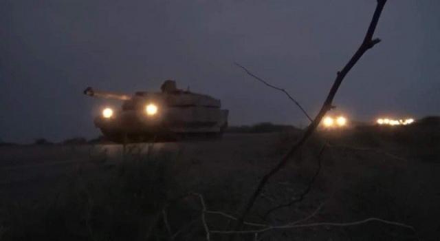 مستجدات عاجلة .. قوة عسكرية ضاربة تدخل خط المعركة وتقلب الطاولة على الحوثيين في مأرب