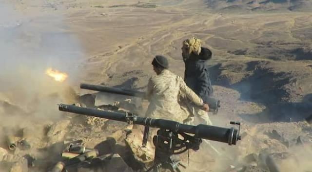 شيخ قبلي بارز يكشف عن موعد زوال الحوثيين في مأرب