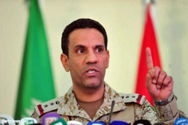 السعودية تحدد ساعه الصفر لانطلاق عملية عسكرية جوية بحرية ضد الحوثيين