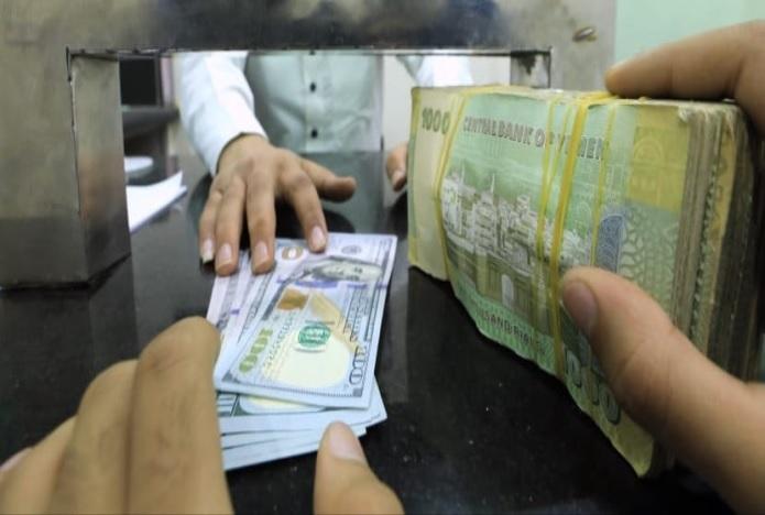 هكذا جائت  أسعار صرف الريال اليمني أمام العملات الأجنبية في تداولات اليوم الجمعة  (التحديث المسائي)