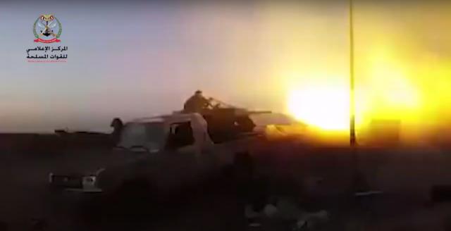 ضربة موجعة لمليشيا الحوثي في محافظة الجوف .. تفاصيل ماحدث