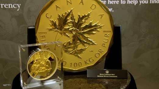 الذهب يرتفع.. والدولار يهبط أمام العملات الرئيسية