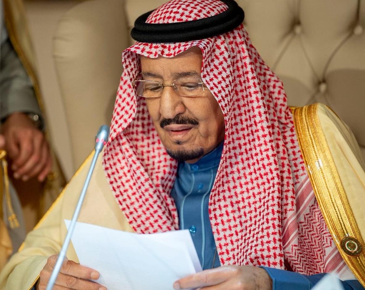 السعودية .. الملك سلمان يصدر امرا ملكيا بشأن المقيمين في المملكة .. التفاصيل