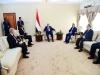 تعرف على نتائج اللقاء بين رئيس الجمهورية والمبعوث الأممي ولد الشيخ