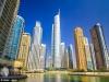 دبي تحتل المركز الرابع من حيث أعلى إيجارات مدن العالم