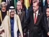 خطط لزيادة التجارة بين السعودية وتركيا إلى 20 مليار دولار