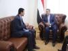 رئيس الوزراء يوجه بصرف مرتبات موظفي الدولة بمحافظة صنعاء ( صورة المذكرة )