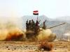 الجيش الوطني يحرر عددا من المواقع بجبهة المخدرة بمحافظة مأرب