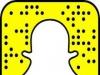 snapchat تضيف ميزة جديدة وهي Snap Map