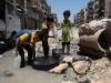 خبراء الأمم المتحدة يدعون إلي التحرك الفوري لتأمين مياه الشرب باليمن