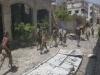 انهيار غير متوقع للميليشيات وسط تقدم للجيش الوطني شرق تعز