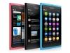 طرح هواتف Nokia في 120 دولة
