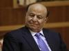 الرئيس هادي :قرار شن عاصفة الحزم ألغى حلول الطائفية في اليمن