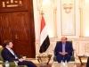 السفير البريطاني يعلن تضامن المملكة المتحدة  مع اليمن وشرعيتها الدستورية