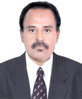 محمد سالم بارماده    : بحاح ... عندما سقطت الأقنعة وانكشف المستور