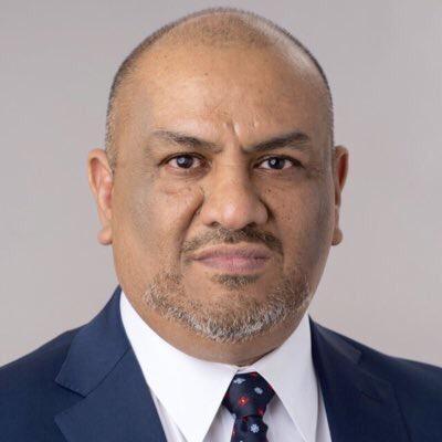 خالد حسين اليماني : حامل مشروع الوطن لا يحقد على أحد
